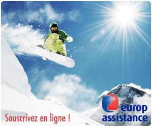Assistance Ski