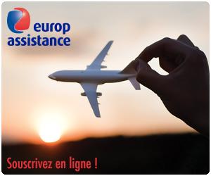 Assistance Voyage 2